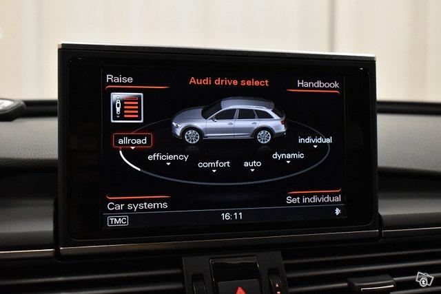 Audi A6 ALLROAD 24