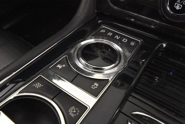 Jaguar XJ 17