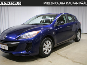 Mazda Mazda3, Autot, Hämeenlinna, Tori.fi