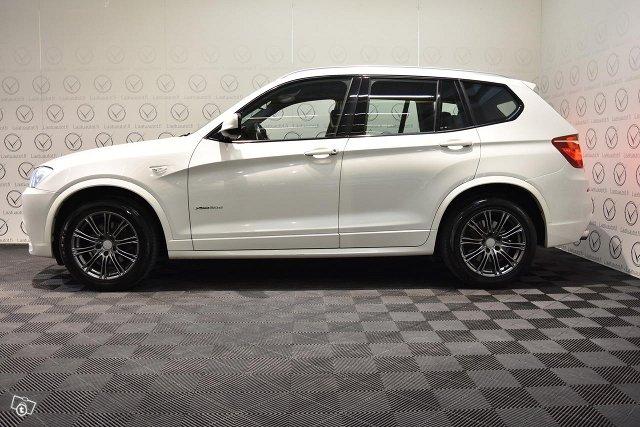 BMW X3 6