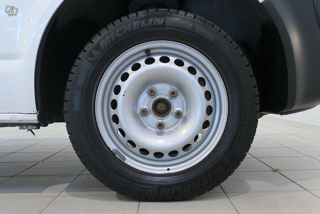 Volkswagen Transporter 19