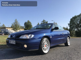 Renault Megane, Autot, Salo, Tori.fi