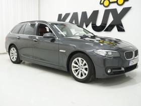 BMW 520, Autot, Kotka, Tori.fi