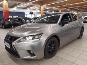 Lexus CT, Autot, Lappeenranta, Tori.fi