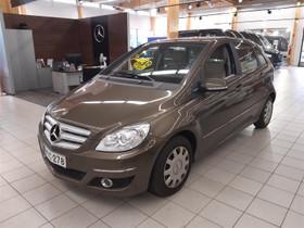Mercedes-Benz B, Autot, Lappeenranta, Tori.fi