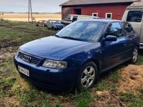 Audi A3, Autot, Kouvola, Tori.fi