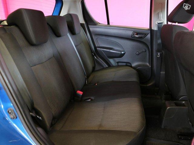 Suzuki Swift 12