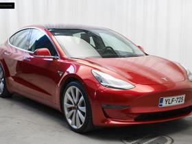 Tesla Model 3, Autot, Espoo, Tori.fi
