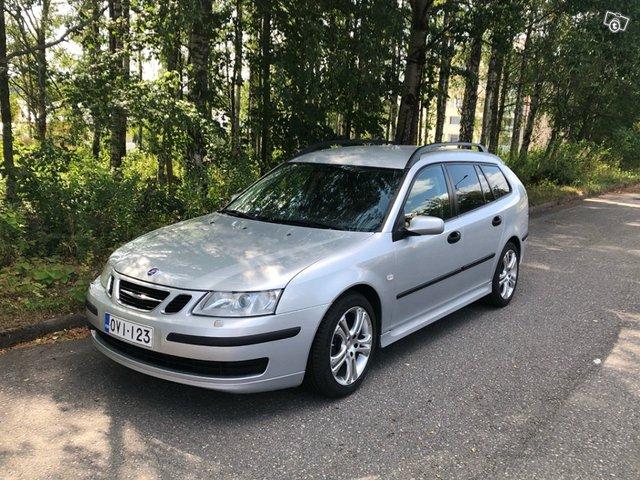 Saab 9-3, kuva 1