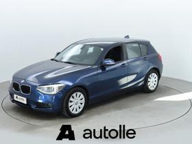 BMW 116, Autot, Vantaa, Tori.fi