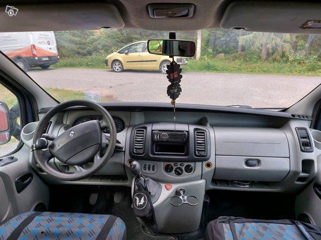 Renault Trafic 3