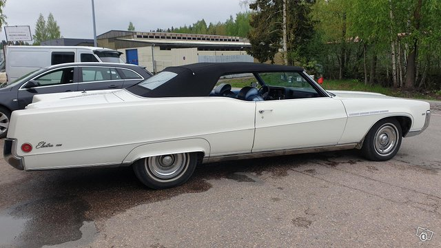 Buick Electra 15