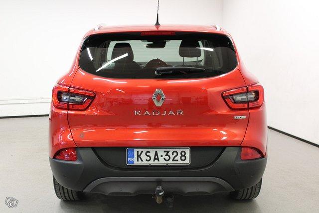 Renault Kadjar 6