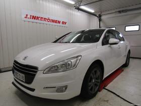 Peugeot 508, Autot, Savonlinna, Tori.fi