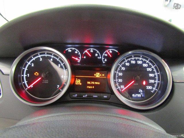 Peugeot 508 10