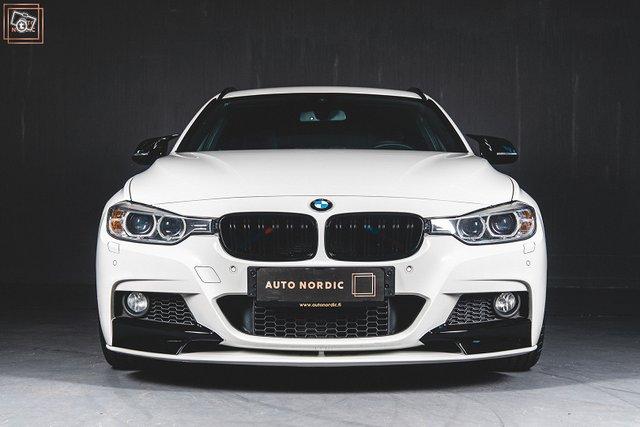 BMW 335 4