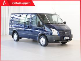 Ford Transit, Autot, Lappeenranta, Tori.fi