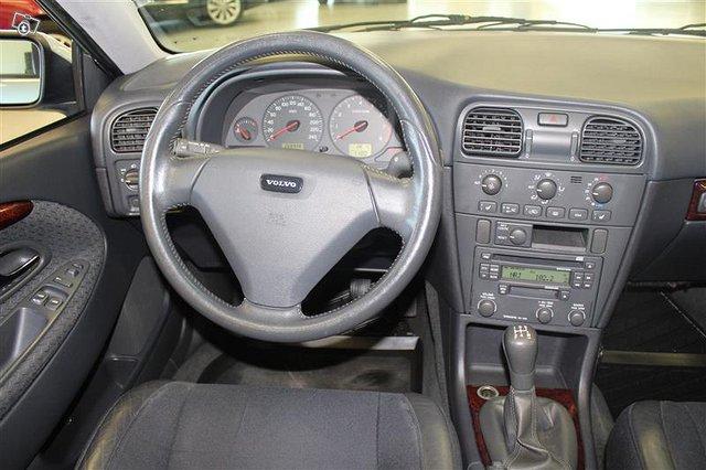 Volvo S40 8