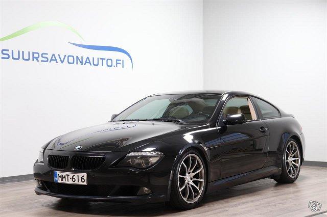 BMW 635, kuva 1