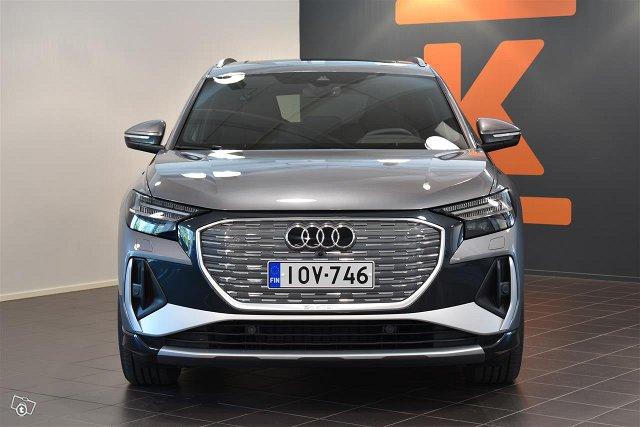 Audi Q4 E-tron, kuva 1