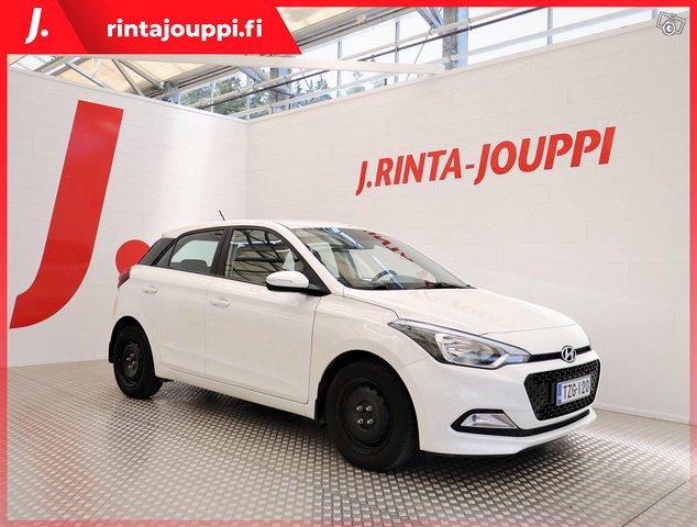 Hyundai I20 5d, kuva 1