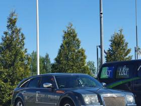 Chrysler 300C, Autot, Säkylä, Tori.fi