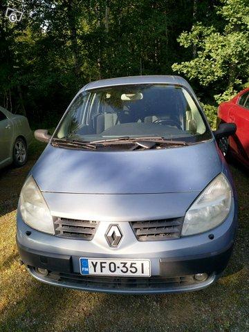 Renault Scenic, kuva 1