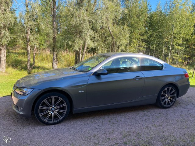 BMW 3-sarja 1