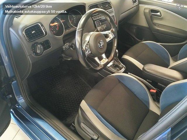 Volkswagen, VW POLO 6
