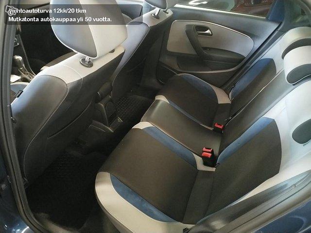 Volkswagen, VW POLO 8