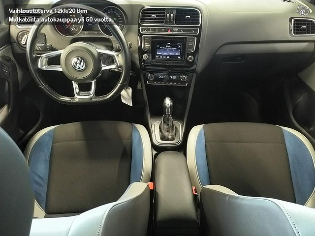 Volkswagen, VW POLO 9