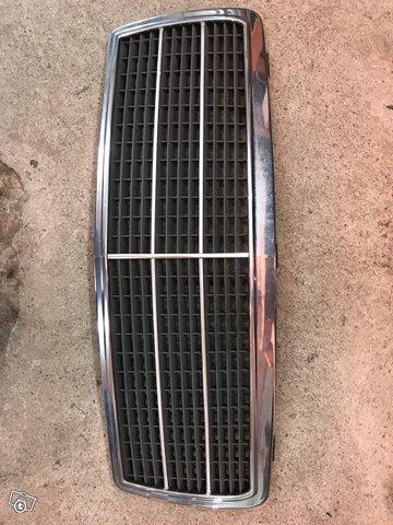Mercedes-Benz 300, kuva 1