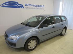 Ford Focus, Autot, Mäntsälä, Tori.fi