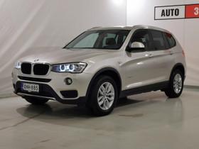 BMW X3, Autot, Pirkkala, Tori.fi