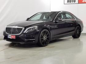 Mercedes-Benz S, Autot, Pirkkala, Tori.fi