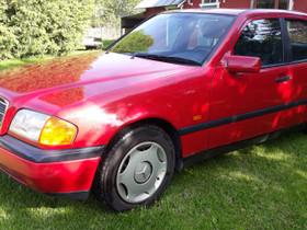 Mercedes-Benz C-sarja, Autot, Kotka, Tori.fi