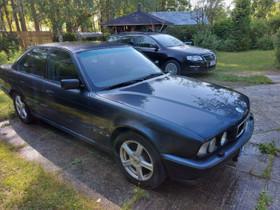 BMW 5-sarja, Autot, Lappeenranta, Tori.fi