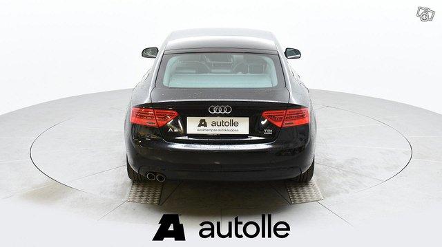 Audi A5 8
