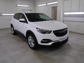 Opel GRANDLAND X, Autot, Kajaani, Tori.fi
