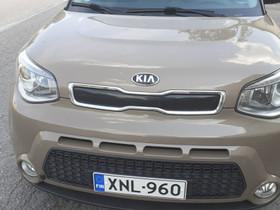 KIA Soul, Autot, Tampere, Tori.fi