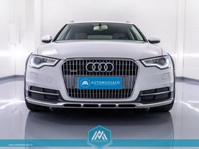 Audi A6 Allroad, Autot, Hollola, Tori.fi