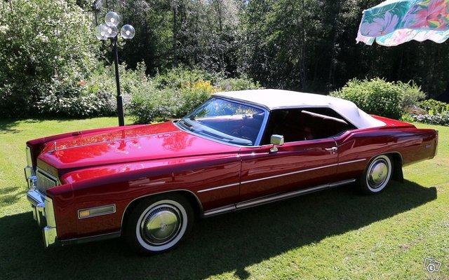 Cadillac Eldorado 4
