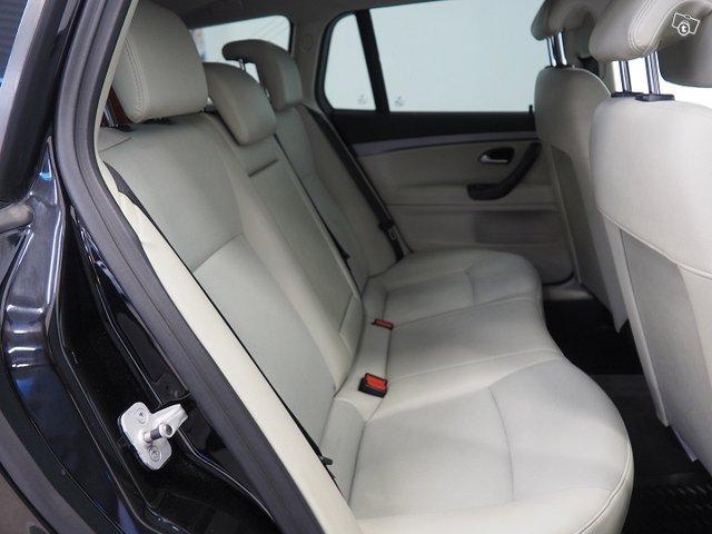 Saab 9-3 15