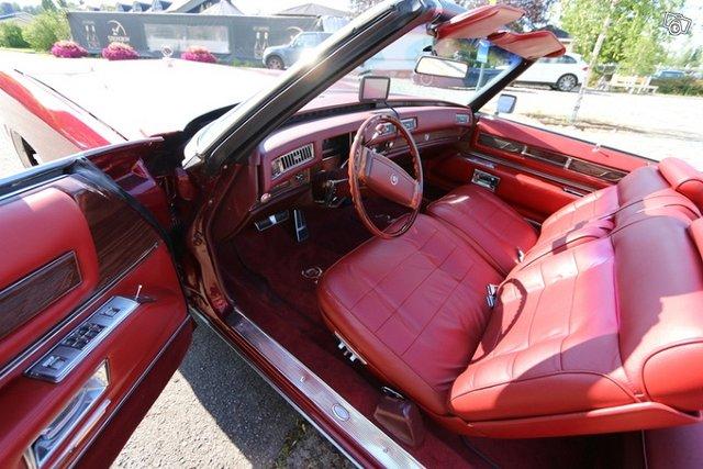 Cadillac Eldorado 10