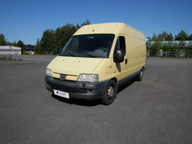 Peugeot Boxer, Kuljetuskalusto, Työkoneet ja kalusto, Oulu, Tori.fi
