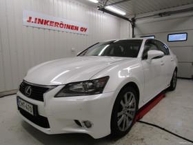 Lexus GS, Autot, Savonlinna, Tori.fi