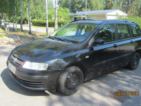 Fiat Stilo, Autot, Lappeenranta, Tori.fi