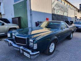 Ford Ranchero, Autot, Helsinki, Tori.fi