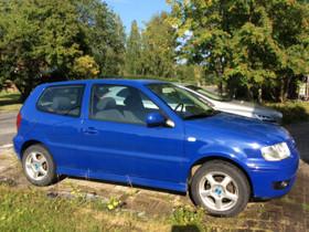 Volkswagen Polo, Autot, Muurame, Tori.fi
