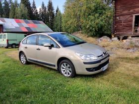 Citroen C4, Autot, Mikkeli, Tori.fi